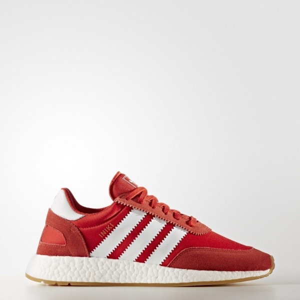 adidas Originals Iniki Runner (BY9728) - rouge/Foo...