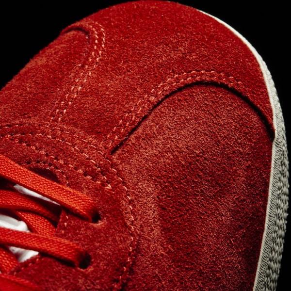 adidas Originals Court Vantage (S80254) - Jaune -Unisex
