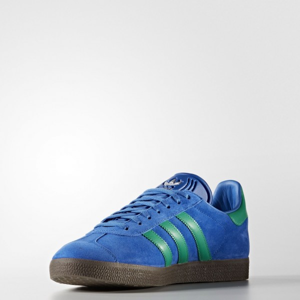 adidas Originals Gazelle (BB5263) - Core rouge/Sem...