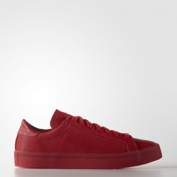 adidas Originals Court Vantage (S80253) - Scarlet/...