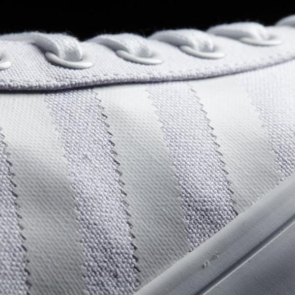 adidas Originals Court Vantage Mid (S78791) - blanc/Core Noir -Unisex