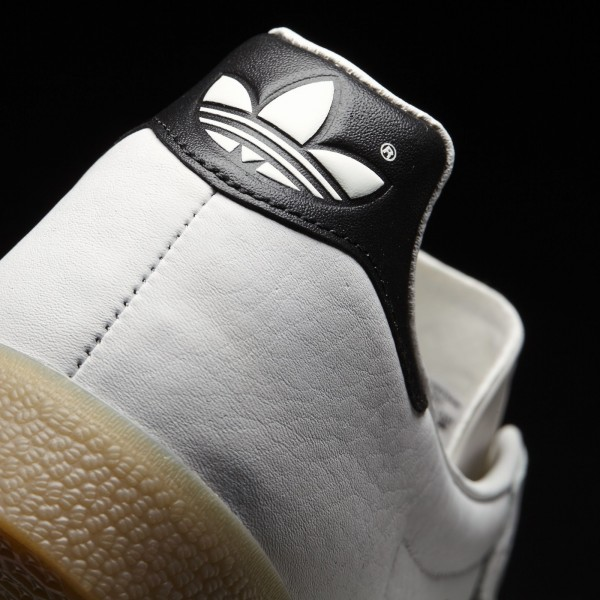 adidas Originals mGazelle Super (BB5243) - Vintage blanc/Core Noir/Gum -Unisex
