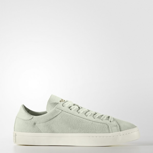 adidas Originals Court Vantage (BZ0430) - Linen ve...