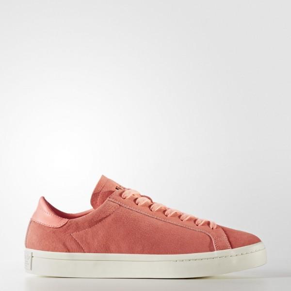 adidas Originals Court Vantage (BZ0432) - Sun Glow...