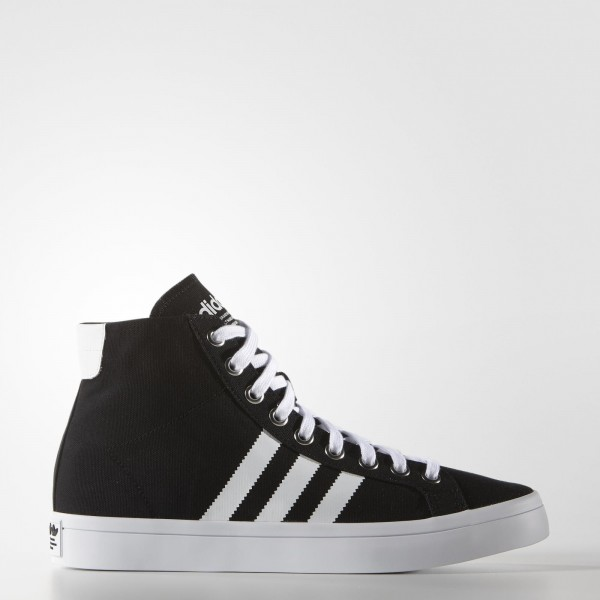adidas Originals Court Vantage Mid (S79303) - Core...