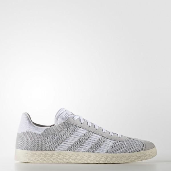 adidas Originals Gazelle Primeknit (BB2751) - Clea...