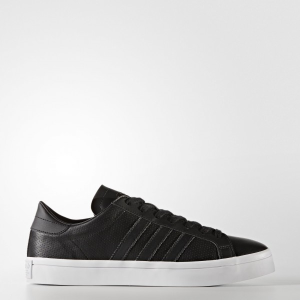 adidas Homme Originals Court Vantage (BZ0442) - Co...