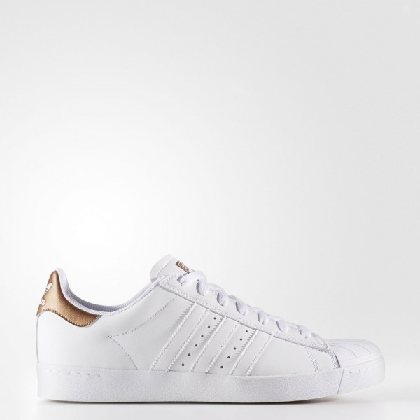 adidas Originals Superstar Vulc ADV (BB8611) - Foo...