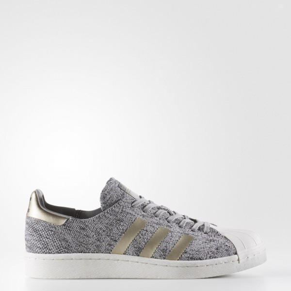 adidas Originals Primeknit Superstar Boost (BB8973...