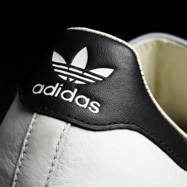 adidas Originals Superstar Boost (BB0188) - Footwear blanc/Core Noir/or Metallic -Unisex