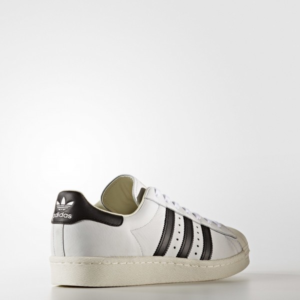adidas Originals Superstar Boost (BB0188) - Footwear blanc/Core Noir/or Metallic -Unisex