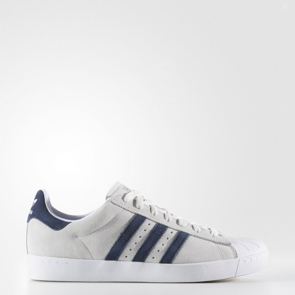 adidas Homme Originals Superstar Vulc ADV (BB8609)...