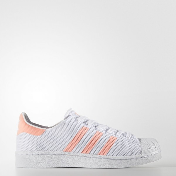 adidas Femme Originals Superstar (BA7736) - Footwe...