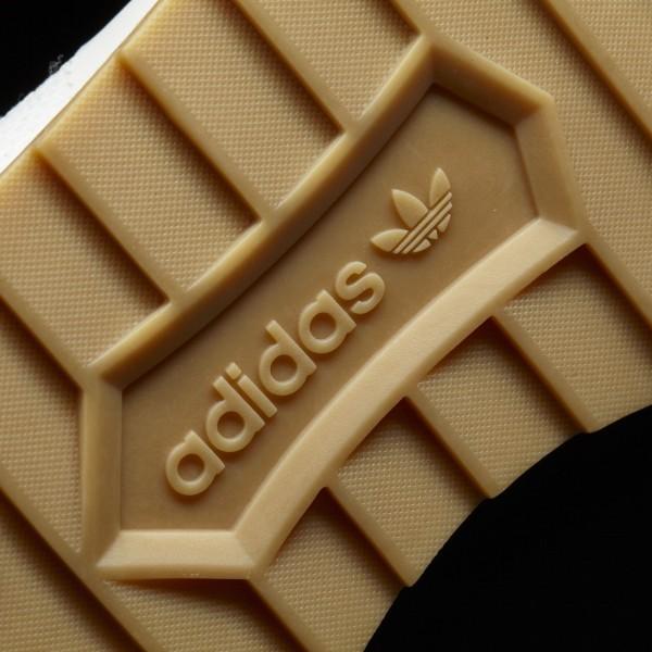 adidas Femme Originals Gazelle OG (S78881) - FTWWHT/FTWWHT/PEAPNK