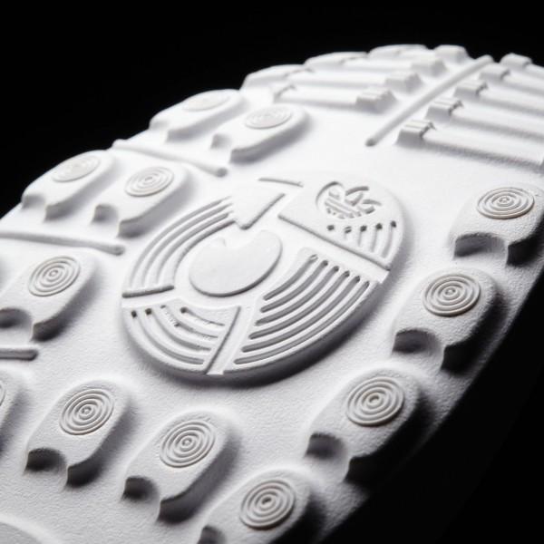 adidas Femme Originals ZX Flux ADV Virtue (BB3083) - Core Noir/Footwear blanc