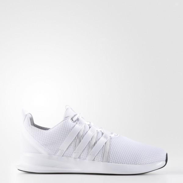 adidas Originals Loop Racer (B42440) - blanc/ blanc/Core Noir -Unisex