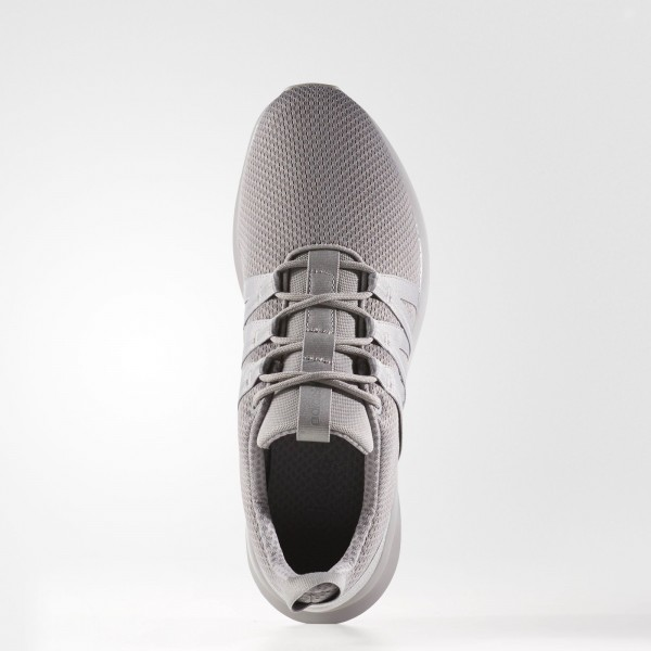 adidas Originals Loop Racer (B42445) - Ch Solid gris/Ch Solid gris/Ch Solid gris -Unisex