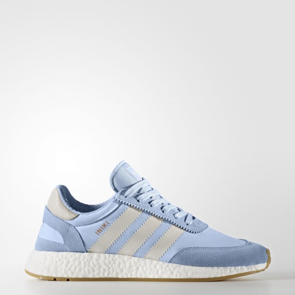 adidas Originals Iniki Runner (BB2099) - Easy Bleu...