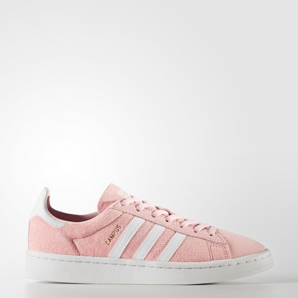 adidas Femme Originals Campus (BY9845) - Icey Rose...