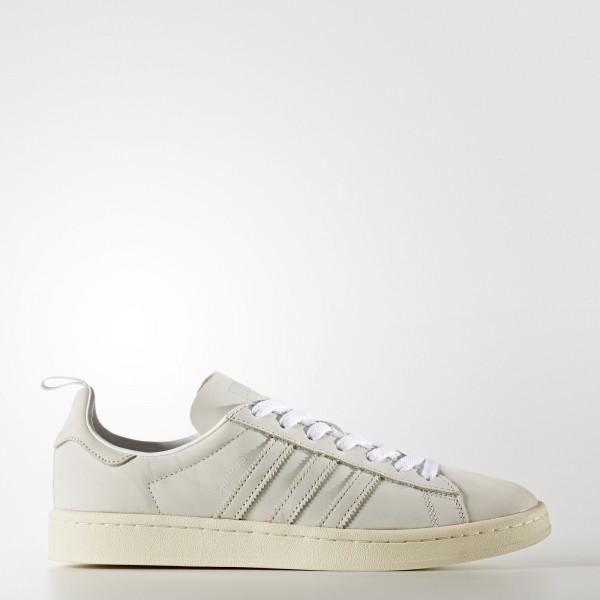 adidas Homme Originals Campus (BZ0065) - Footwear blanc/Vintage blanc -St/Vintage blanc -St
