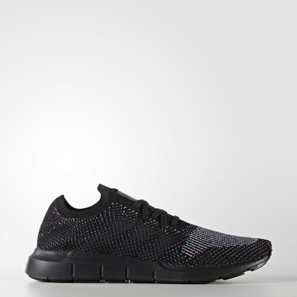 adidas Homme Originals Swift Run Primeknit (CG4127...