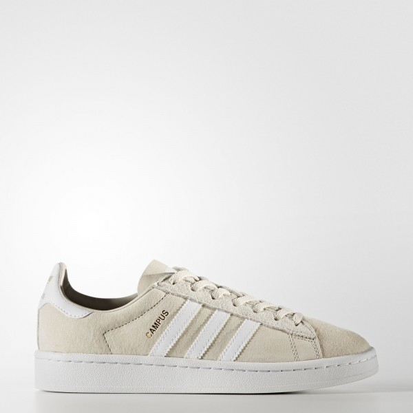 adidas Femme Originals Campus (BY9846) - Clear mar...
