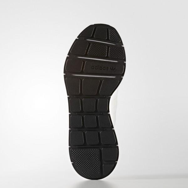 adidas Originals Swift Run (CG4112) - Footwear blanc/Crystal blanc /Core Noir -Unisex