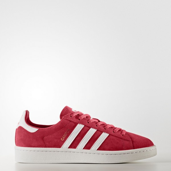 adidas Femme Originals Campus (BY9847) - Core Rose...