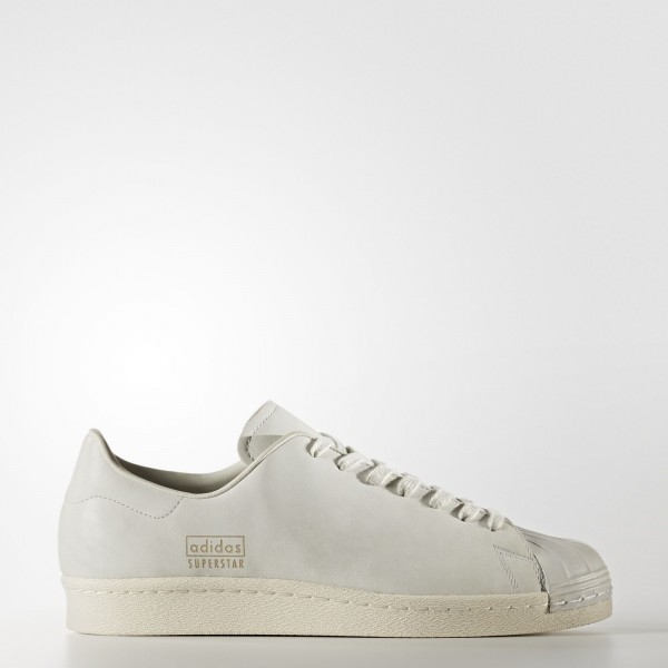 adidas Originals Superstar 80s Clean (BB0169) - Cr...