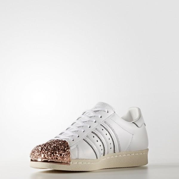 adidas Femme Originals Superstar 80s (BB2034) - Footwear blanc/Off blanc