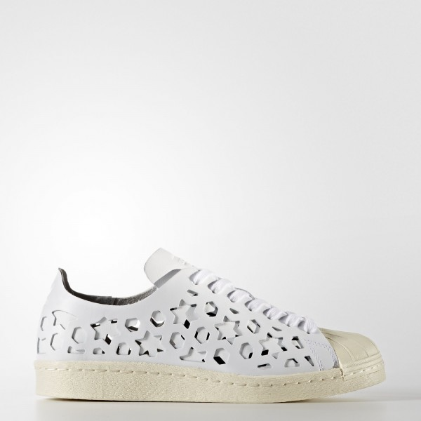 adidas Femme Originals Superstar 80s Cut-Out (BB21...