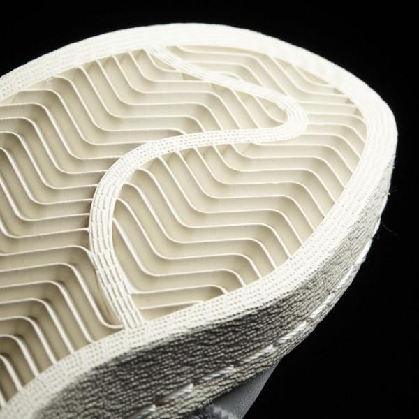 adidas Femme Originals Superstar 80s (BB2058) - Footwear blanc/Off blanc