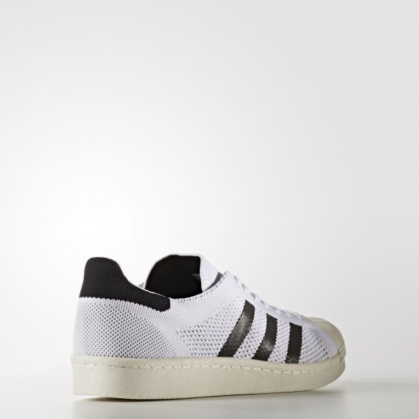 adidas Originals Superstar Boost (BB0190) - Footwear blanc/Core Noir/Off blanc -Unisex