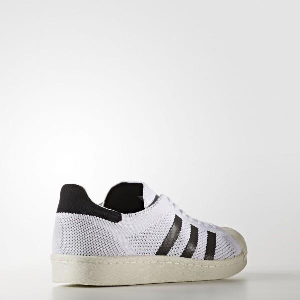 adidas Originals Superstar Boost (BB0190) - Footwear blanc/Core Noir/Off blanc -Unisex