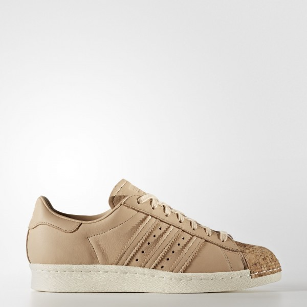 adidas Femme Originals Superstar 80s (BA7604) - Pa...