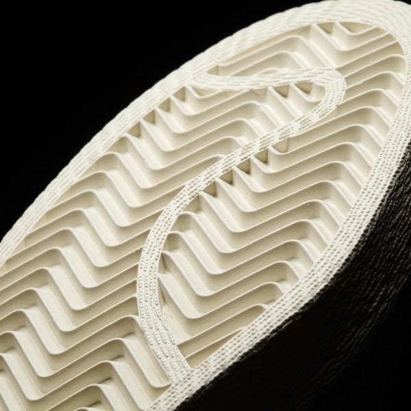 adidas Femme Originals Superstar 80s (BA7605) - Footwear blanc/Off blanc