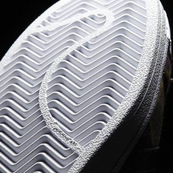 adidas Originals Superstar Foundation (BB2774) - Core Noir/Footwear blanc -Unisex