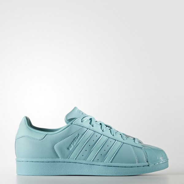 adidas Femme Originals Superstar (BB0529) - Easy M...