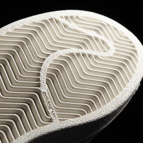 adidas Femme Originals Superstar (BB2142) - Footwear blanc/Linen vert/Ice Violet