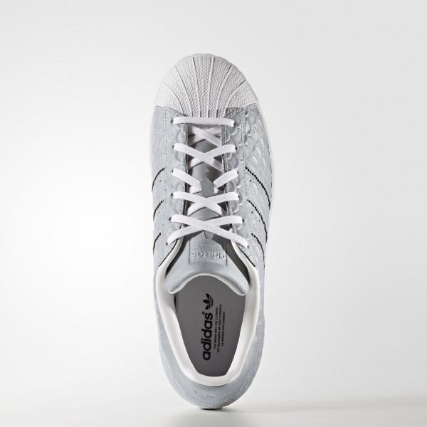 adidas Originals Superstar Bounce (BB2939) - Haze ...