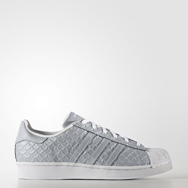 adidas Femme Originals Superstar (BY3042) - argent...