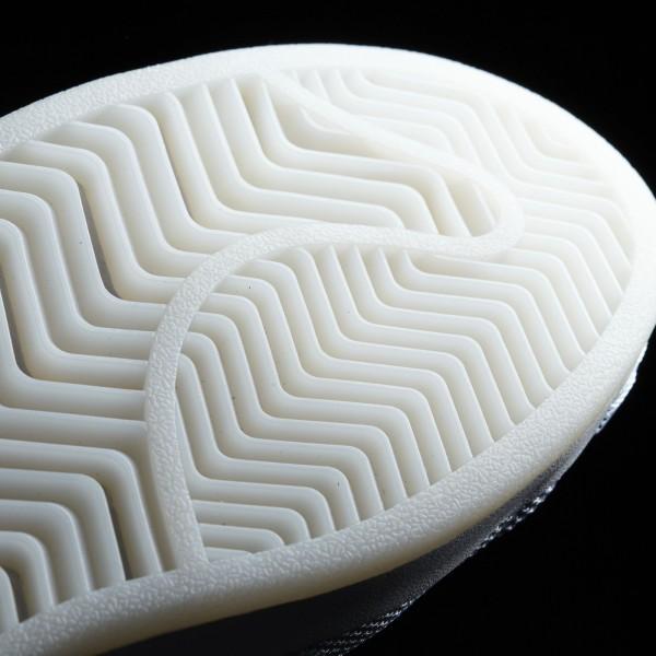 adidas Originals Superstar Bounce (BB2941) - Easy Bleu/Footwear blanc -Unisex