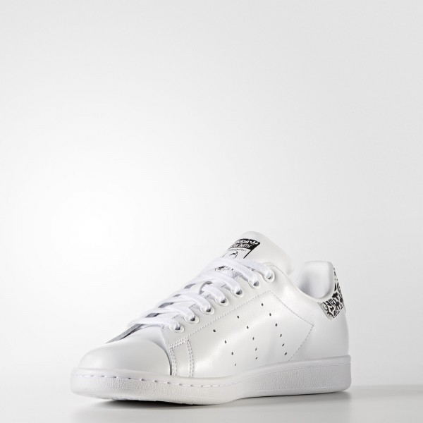 adidas Femme Originals Stan Smith (CP9715) - Footwear blanc/Core Noir
