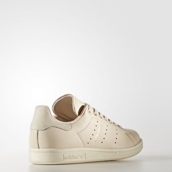 adidas Femme Originals Stan Smith (CP8915) - Linen /Off blanc