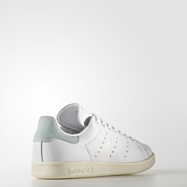 adidas Femme Originals Stan Smith (CP8912) - Footwear blanc/Footwear blanc/Tactile vert