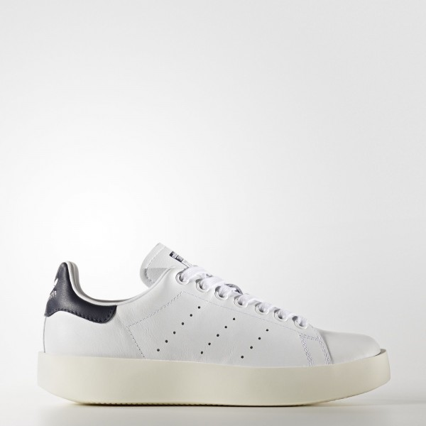 adidas Femme Originals Stan Smith Bold (BA7770) - ...