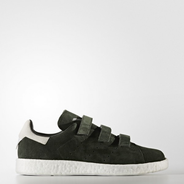 adidas Homme Originals White Mountaineering Stan S...
