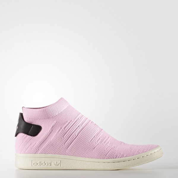 adidas Femme Originals Stan Smith Shock Primeknit ...