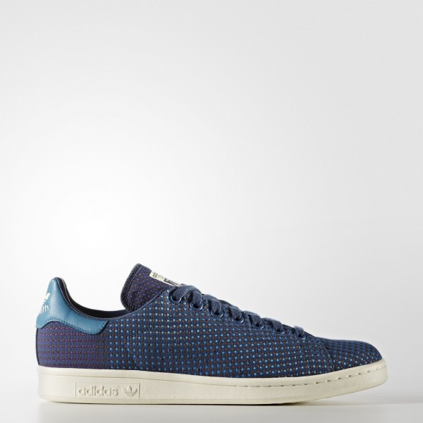 adidas Homme Originals Stan Smith (CM7989) - Supplier Couleur/Pantone/Tactile Steel