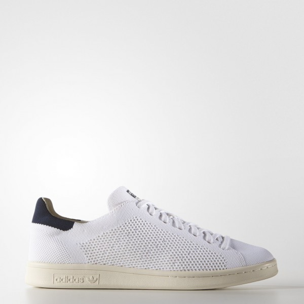 adidas Originals Stan Smith Boost Primeknit (BB001...